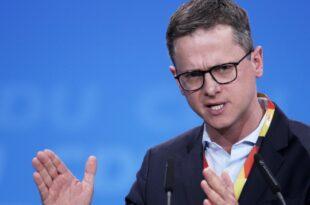 Linnemann will Verjüngung der CDU Spitze 310x205 - Linnemann will Verjüngung der CDU-Spitze