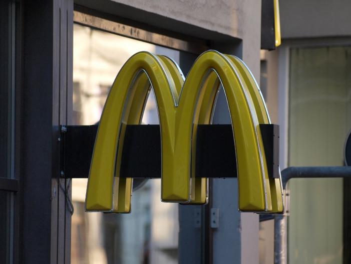 McDonalds Deutschland Chef will mehr Ostdeutsche in Spitzenpositionen - McDonalds Deutschland-Chef will mehr Ostdeutsche in Spitzenpositionen