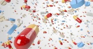 Medikamente 310x165 - Pharmafirmen drosseln Entwicklung neuer Antibiotika