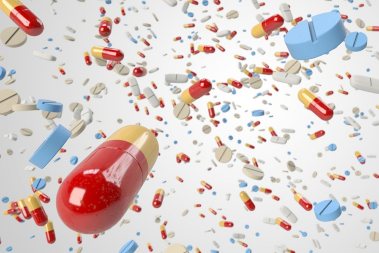 Medikamente - Pharmafirmen drosseln Entwicklung neuer Antibiotika