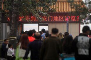 Menschenrechtsbeauftragte Lage in China verschlechtert sich 310x205 - Menschenrechtsbeauftragte: Lage in China verschlechtert sich