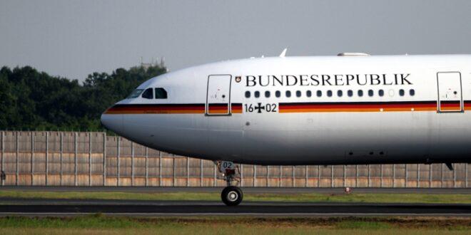 Merkel und AKK fliegen zeitgleich in getrennten Flugzeugen gen USA 660x330 - Merkel und AKK fliegen zeitgleich in getrennten Flugzeugen gen USA