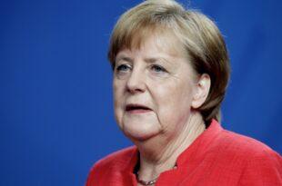 Merkel würdigt Mut von DDR Bürgern zur Realisierung der Einheit 310x205 - Merkel würdigt Mut von DDR-Bürgern zur Realisierung der Einheit