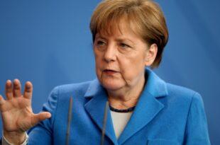 """Merkel will für Klimaschutz wirklichen Kraftakt 310x205 - Merkel will für Klimaschutz """"wirklichen Kraftakt"""""""
