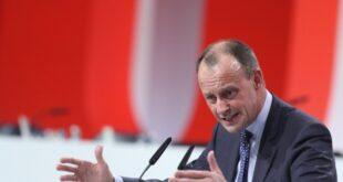 Merz fürchtet in Klimadebatte Vernachlässigung der Wirtschaft 310x165 - Merz fürchtet in Klimadebatte Vernachlässigung der Wirtschaft