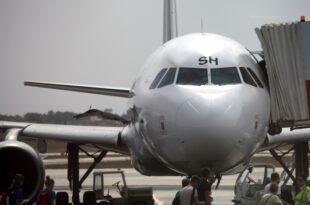 Ministerium Wirkung von Klimaplänen auf Flugverkehr unbekannt 310x205 - Ministerium: Wirkung von Klimaplänen auf Flugverkehr unbekannt