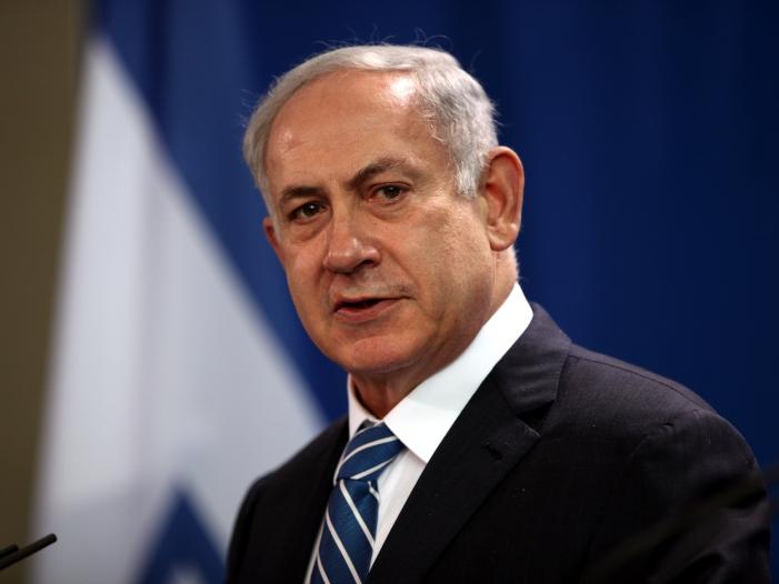 Photo of Netanjahu wollte 2012 Angriff auf Iran
