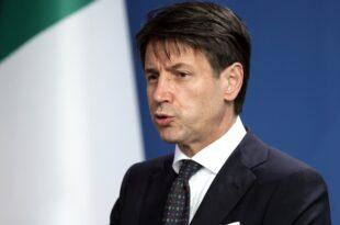 Neue Regierung in Italien steht 310x205 - Neue Regierung in Italien steht