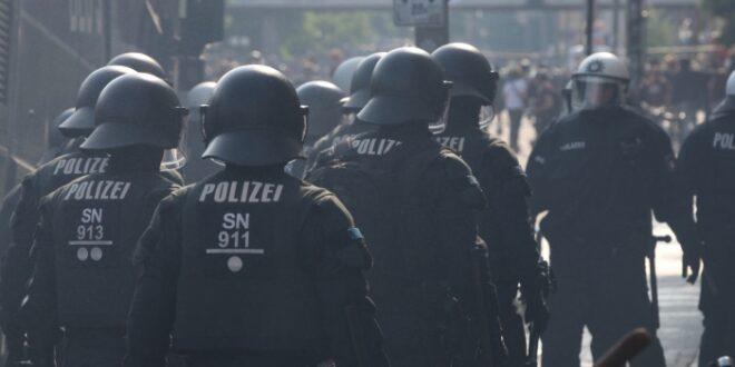 Niedersachsens LKA fürchtet Radikalisierung von Klimaschützern 660x330 - Niedersachsens LKA fürchtet Radikalisierung von Klimaschützern