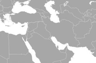 Nouripour Deutschland muss Vermittlerrolle am Golf einnehmen 310x205 - Nouripour: Deutschland muss Vermittlerrolle am Golf einnehmen