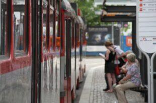 Nutzung des Nah und Fernverkehrs leicht angestiegen 310x205 - Nutzung des Nah- und Fernverkehrs leicht angestiegen