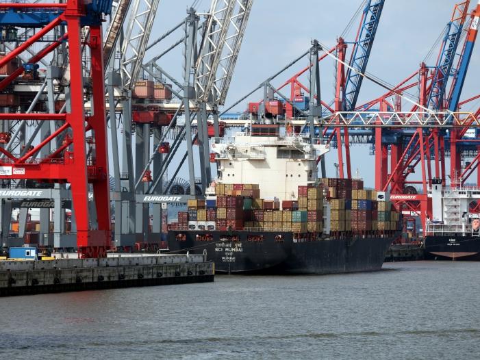 Bild von OECD-Bericht zeigt Wettbewerbsverzerrung bei Containerschifffahrt