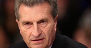 Oettinger rät Kurz zu Koalition mit Grünen 310x165 - Oettinger rät Kurz zu Koalition mit Grünen