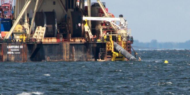 Oppermann fürchtet US Sanktionen gegen Nord Stream 2 660x330 - Oppermann fürchtet US-Sanktionen gegen Nord Stream 2