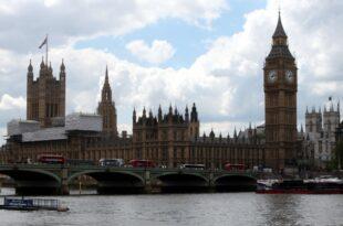 Parlamentspause in Großbritannien beginnt am Montagabend 310x205 - Parlamentspause in Großbritannien beginnt am Montagabend