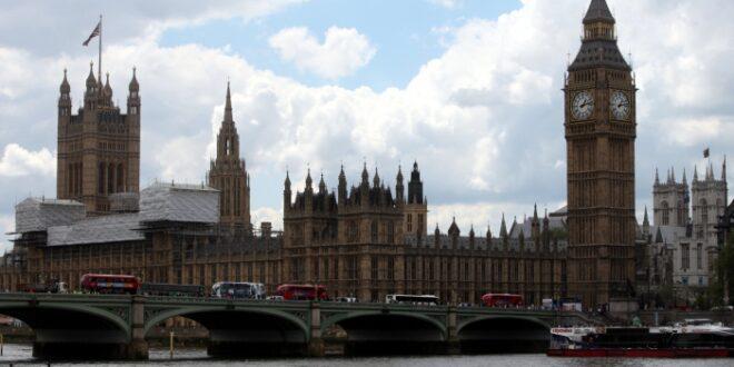 Parlamentspause in Großbritannien beginnt am Montagabend 660x330 - Parlamentspause in Großbritannien beginnt am Montagabend