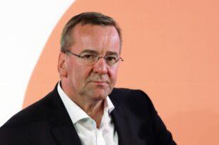 Pistorius hält Koalition mit Linken im Bund für möglich 310x205 - Pistorius hält Koalition mit Linken im Bund für möglich