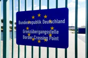Polizeigewerkschaft begrüßt Schleierfahndung an deutschen Grenzen 310x205 - Polizeigewerkschaft begrüßt Schleierfahndung an deutschen Grenzen