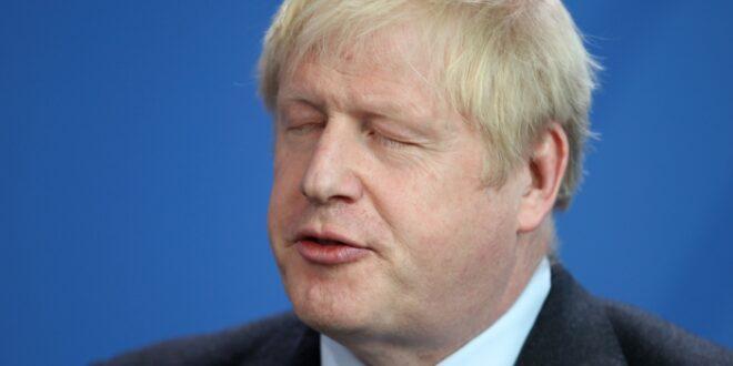 Rückschlag für Johnson - Weitere Brexit-Verschiebung rückt ...
