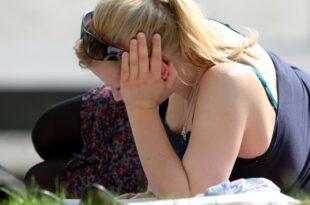 Regierung warnt vor Gesundheitsgefahren durch mehr Hitze 310x205 - Regierung warnt vor Gesundheitsgefahren durch mehr Hitze