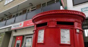 Royal Mail fürchtet bei hartem Brexit Nachteile 310x165 - Royal Mail fürchtet bei hartem Brexit Nachteile