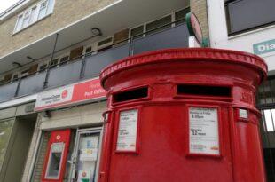 Royal Mail fürchtet bei hartem Brexit Nachteile 310x205 - Royal Mail fürchtet bei hartem Brexit Nachteile