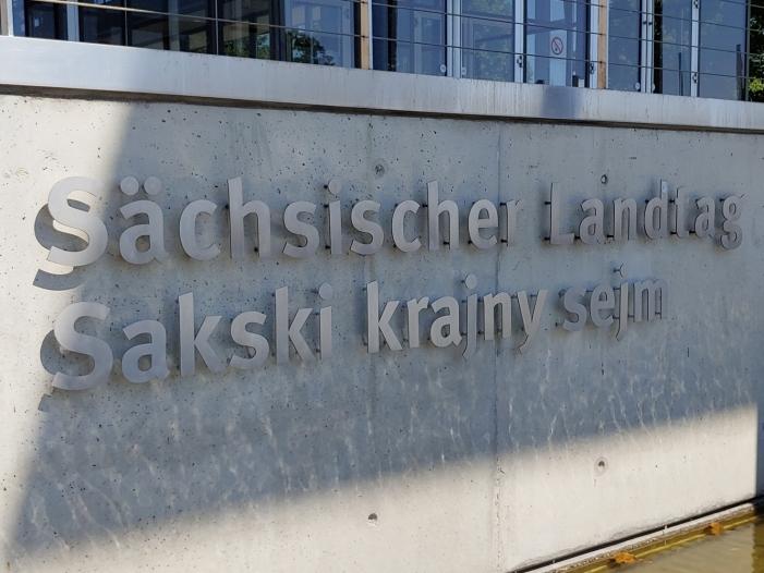 Sächsische CDU Wahlgewinner Abgrenzung von AfD hat geholfen - Sächsische CDU-Wahlgewinner: Abgrenzung von AfD hat geholfen