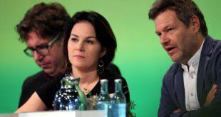 Söder stellt Kompetenz der Grünen infrage 310x165 - Söder stellt Kompetenz der Grünen infrage