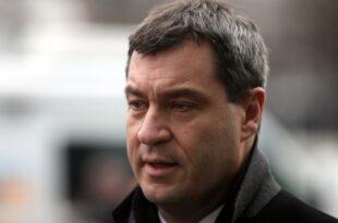 Söder will sich nicht auf AKK als Kanzlerkandidatin festlegen 310x205 - Söder will sich nicht auf AKK als Kanzlerkandidatin festlegen