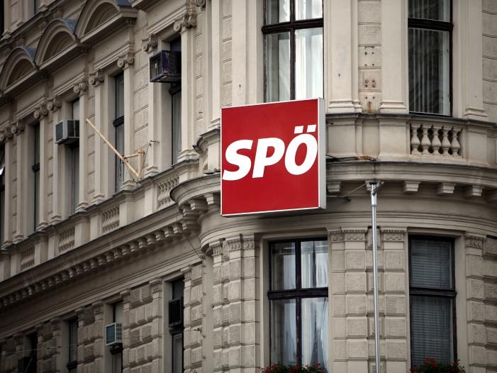 SPÖ zu Großer Koalition in Österreich bereit