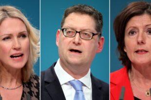 SPD Chef Schäfer Gümbel dankt Parteispitze für enge Zusammenarbeit 310x205 - SPD-Chef Schäfer-Gümbel dankt Parteispitze für enge Zusammenarbeit