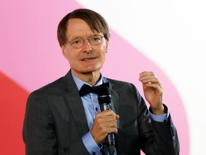 Photo of SPD-Kandidatenduo Lauterbach-Scheer bezeichent Klimapaket als Witz