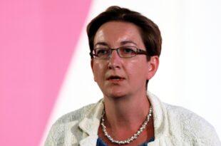 SPD Politikerin Geywitz gibt wenig auf materiellen Besitz 310x205 - SPD-Politikerin Geywitz gibt wenig auf materiellen Besitz
