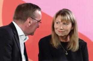 SPD Vorsitz Machnig stellt sich hinter Pistorius und Köpping 310x205 - SPD-Vorsitz: Machnig stellt sich hinter Pistorius und Köpping