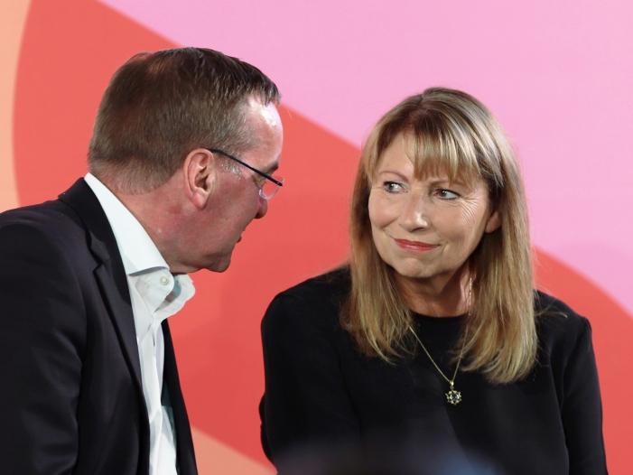 SPD Vorsitz Machnig stellt sich hinter Pistorius und Köpping - SPD-Vorsitz: Machnig stellt sich hinter Pistorius und Köpping