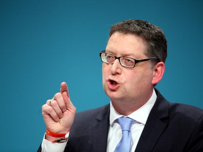 Bild von Schäfer-Gümbel: Klimakabinett wird wohl 2020 nachsteuern müssen