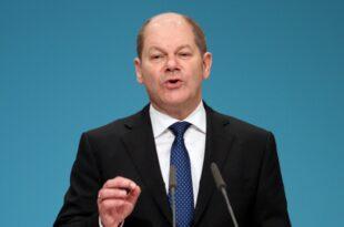 Scholz will strikte Klimaschutz Regeln 310x205 - Scholz will strikte Klimaschutz-Regeln