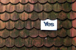 Schottlands Regierungschefin will neues Unabhängigkeitsreferendum 310x205 - Schottlands Regierungschefin will neues Unabhängigkeitsreferendum