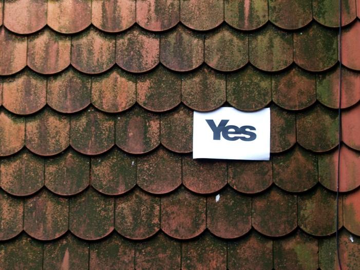 Schottlands Regierungschefin will neues Unabhängigkeitsreferendum