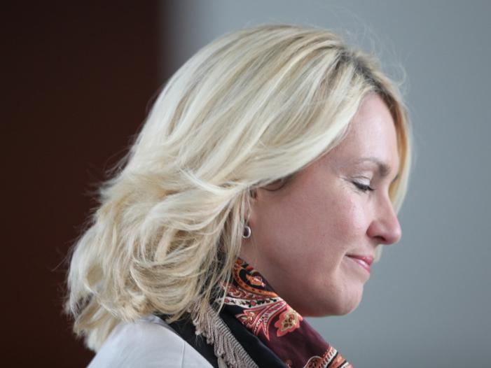 Bild von Schwesig zieht sich nach Krebs-Diagnose aus Bundespolitik zurück