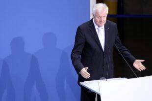 Seehofer beharrt auf Quotenlösung in Asylfrage 310x205 - Seehofer beharrt auf Quotenlösung in Asylfrage
