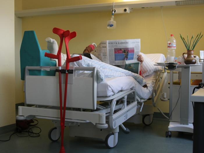 Spahn verschärft Personalvorgaben für Krankenhäuser - Spahn verschärft Personalvorgaben für Krankenhäuser