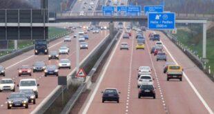 Studie Deutsche Autoindustrie beim autonomen Fahren führend 310x165 - Studie: Deutsche Autoindustrie beim autonomen Fahren führend