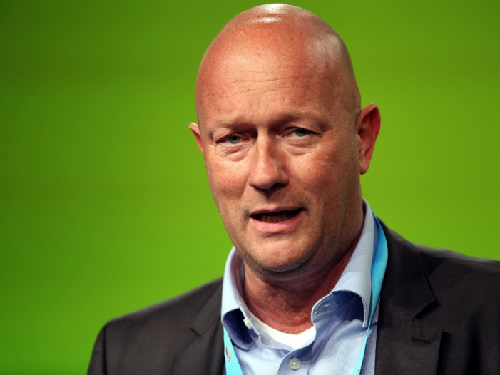Photo of Thüringer FDP-Chef kritisiert Kurs der Bundespartei