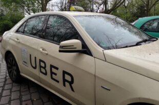 Uber kritisiert Taxireform der Bundesregierung 310x205 - Uber kritisiert Taxireform der Bundesregierung