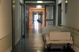 Umfrage Personalmangel in vier von zehn Krankenhäusern 310x205 - Umfrage: Personalmangel in vier von zehn Krankenhäusern