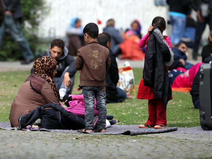 Photo of Union für Altersfeststellung von jungen Asylbewerbern