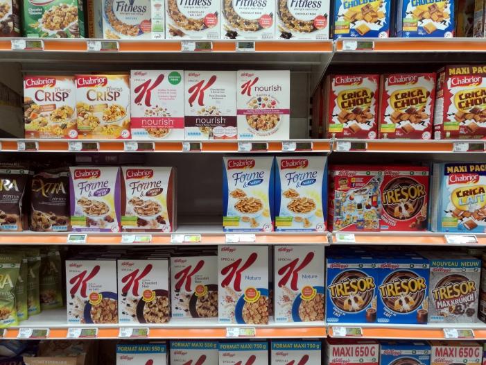 Photo of Verbraucherpreise im August 2019 um 1,4 Prozent gestiegen