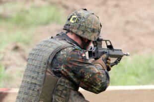 Verteidigungsministerium will gegen Rechtsextremisten vorgehen 310x205 - Verteidigungsministerium will gegen Rechtsextremisten vorgehen