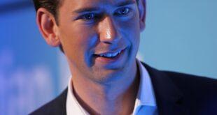Viele Unionspolitiker sehen Sebastian Kurz als Vorbild 310x165 - Viele Unionspolitiker sehen Sebastian Kurz als Vorbild